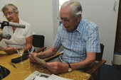 Mr Dick Petley - Photo: Essex Chronicle - http://www.essexchronicle.co.uk/