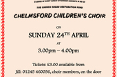 Chelmsford Children's Choir