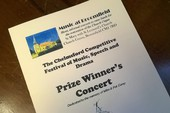 The Prize Winner�s Concert