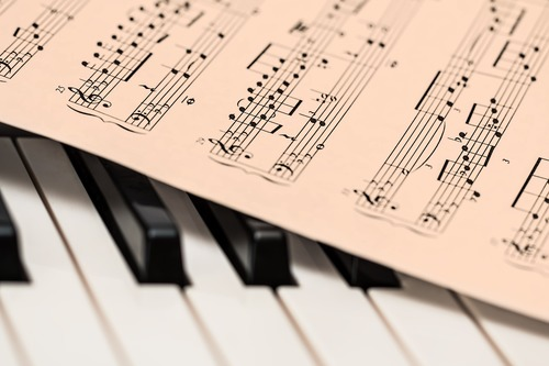 A wonderful afternoon of music...