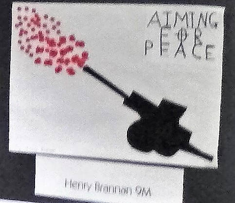 Aiming for Peace
