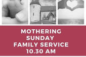 Our Mothering Sunday Service