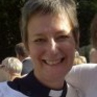 Revd Anne Harvey